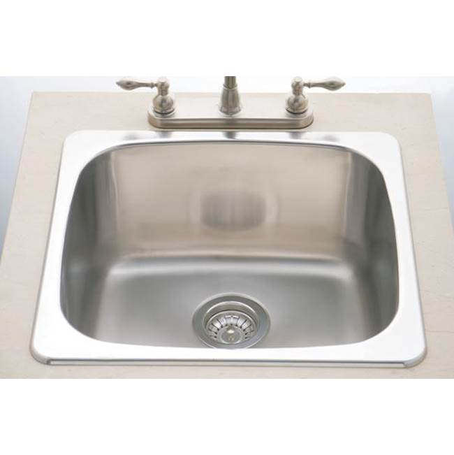 Bosco Drop In Kitchen Sinks item SKU T207004L