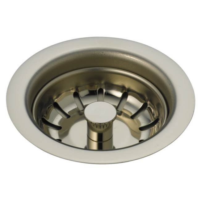 Brizo Canada Basket Strainers Kitchen Sink Drains item 69050-PN