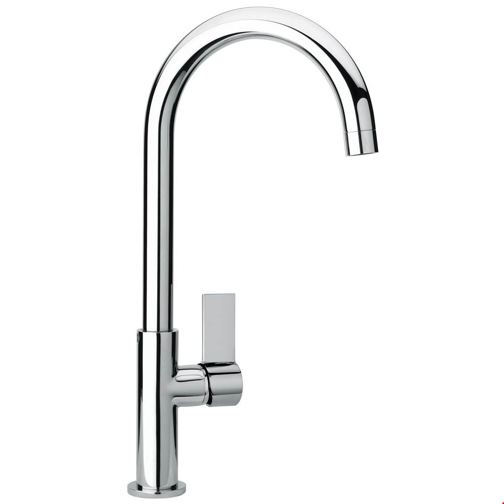 Cabano Single Hole Kitchen Faucets item 24601N.83