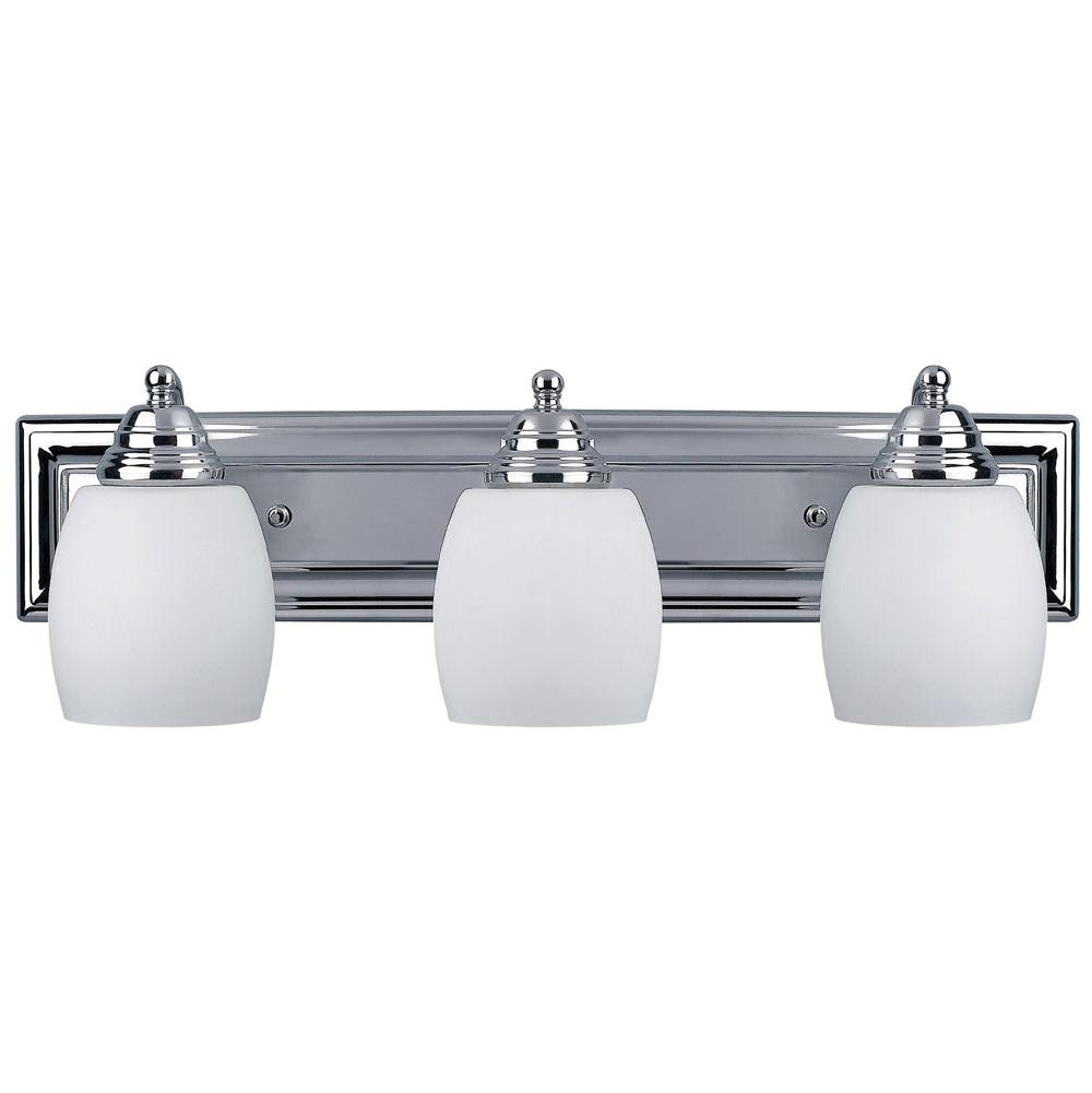 Canarm ivl259a03ch griffin 3 lt vanity