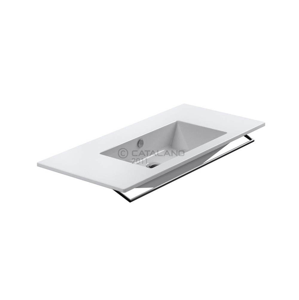 Catalano  Bathroom Sinks item 105ST