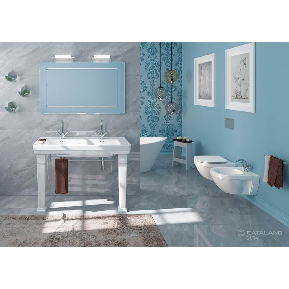 Catalano  Bathroom Sinks item 125CV