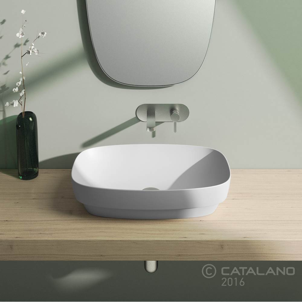Catalano  Bathroom Sinks item 60AGRLXBM