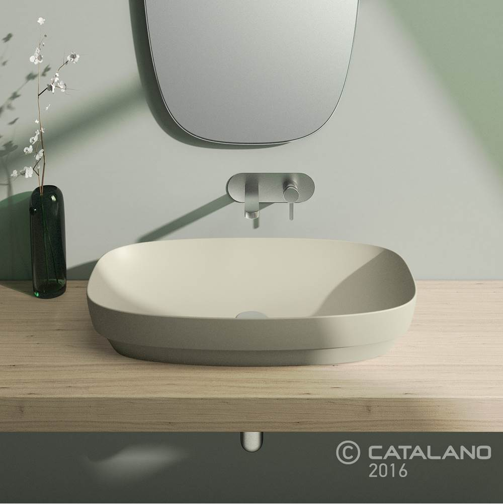 Catalano  Bathroom Sinks item 75AGRLXGS