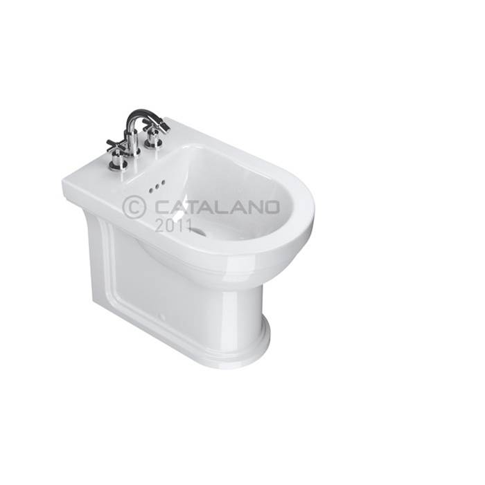 Catalano Wall Mount Bidet item BICR