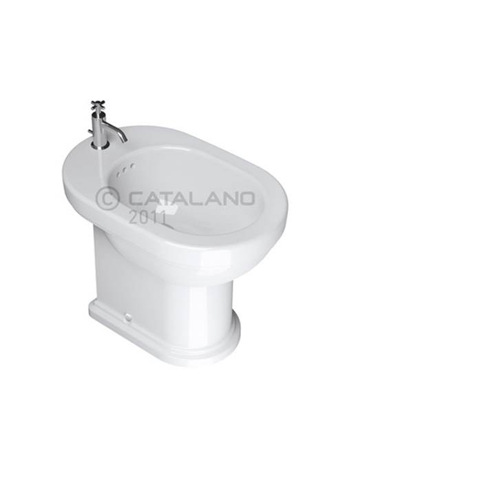 Catalano Floor Mount Bidet item BICV