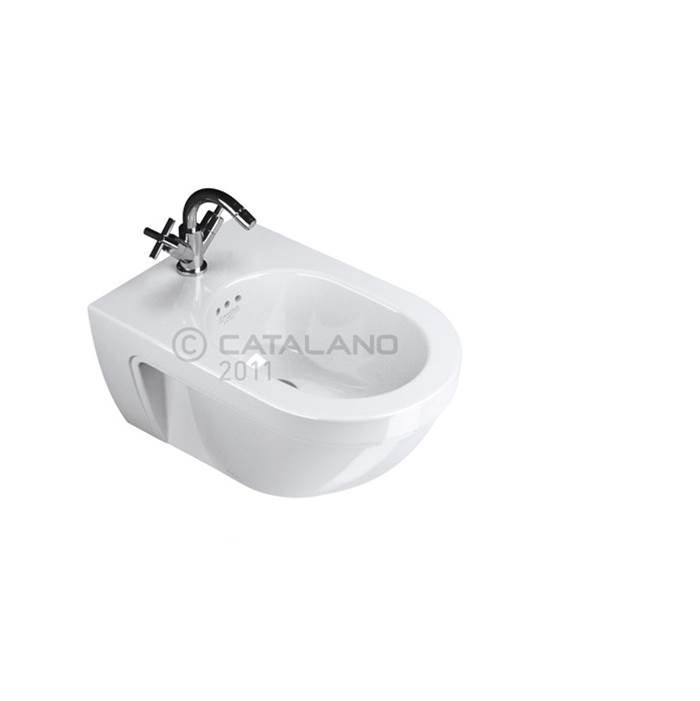 Catalano Wall Mount Bidet item BSCRN