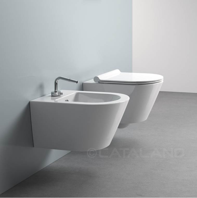 Catalano Wall Mount Bidet item BSV50N
