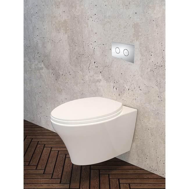 Dual Flush The Water Closet Mississauga Kitchener
