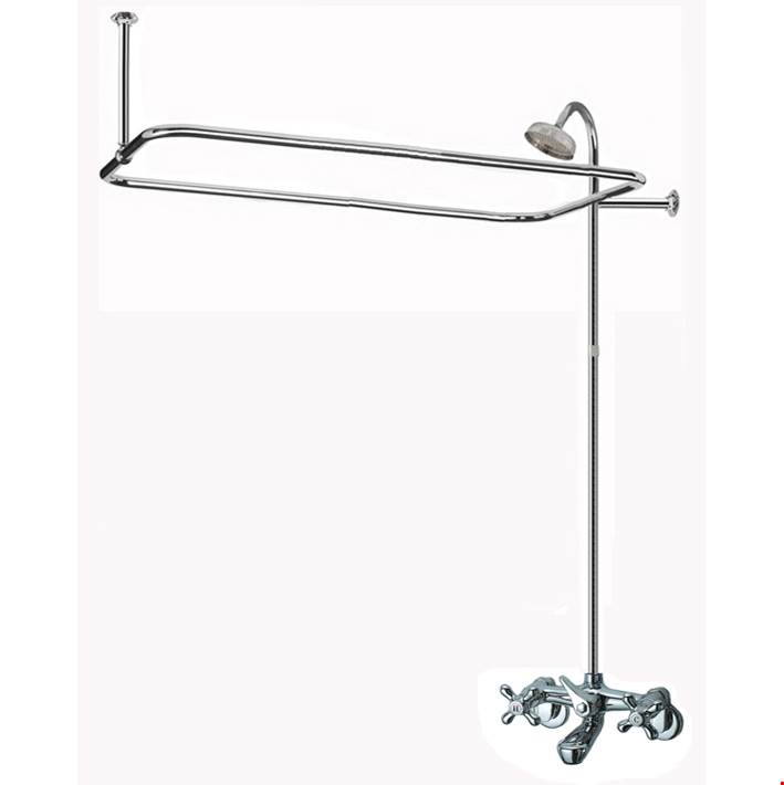 Clawfoot Design  Tub And Shower Faucets item 2190