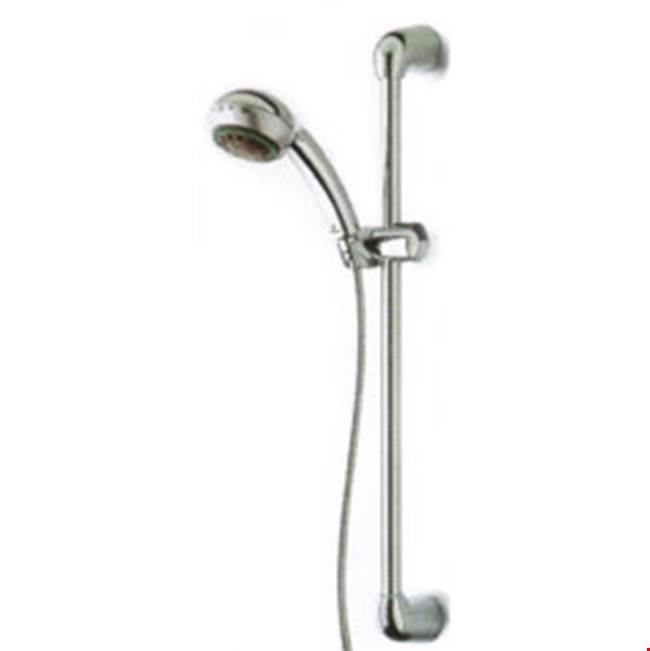 Clawfoot Design Bar Mount Hand Showers item D07002CP