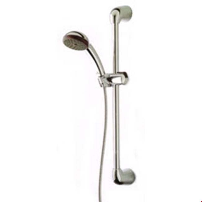 Clawfoot Design Bar Mount Hand Showers item D07003CP
