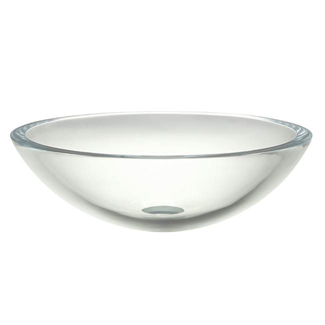 Decolav  Bathroom Sinks item 1019T-TCR