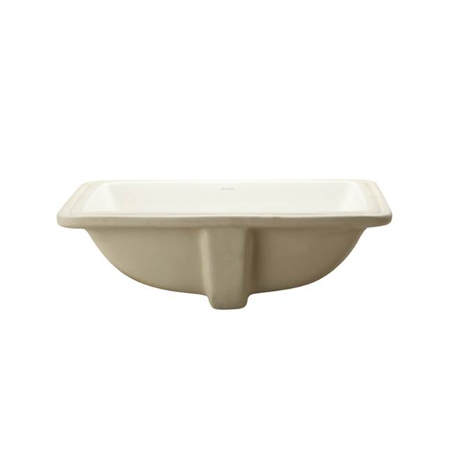 Decolav Undermount Bathroom Sinks item 1402-CBN