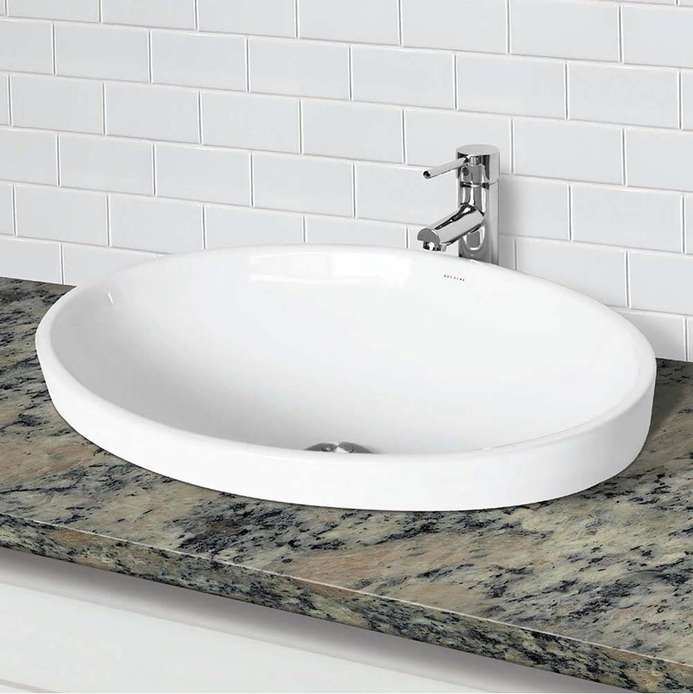 Decolav Vessel Bathroom Sinks item 1438-CWH
