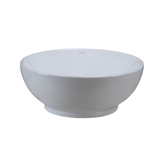 Decolav  Bathroom Sinks item 1441-CWH