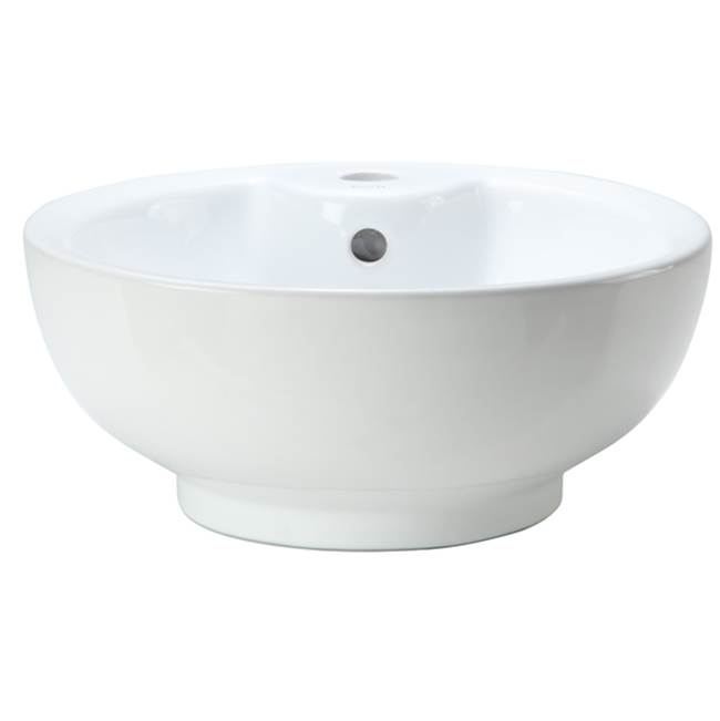 Decolav  Bathroom Sinks item 1451-CWH