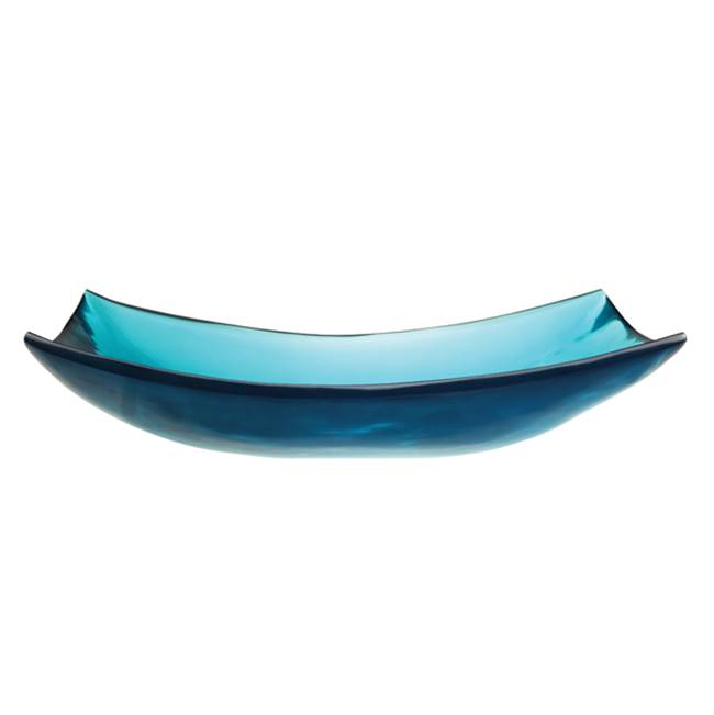 Decolav Vessel Bathroom Sinks item 2800-LAG