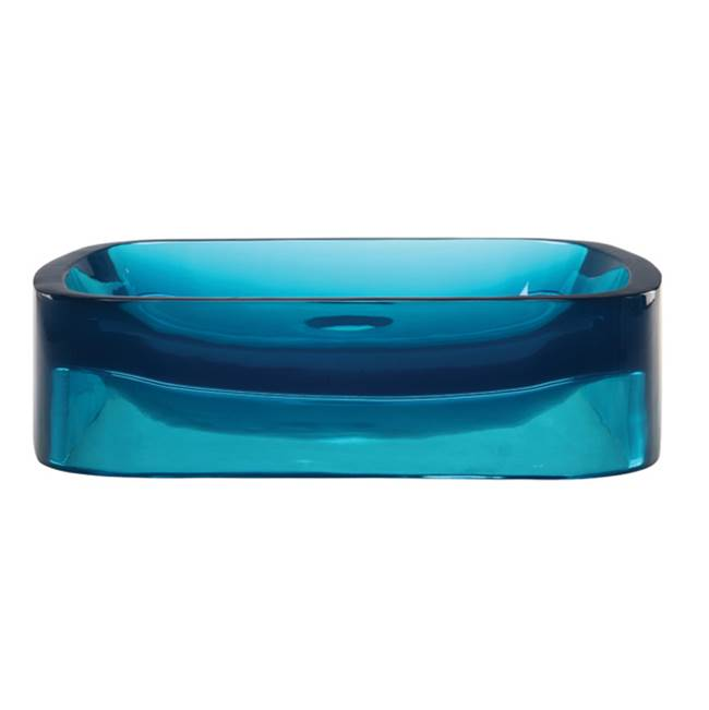 Decolav Vessel Bathroom Sinks item 2802-LAG
