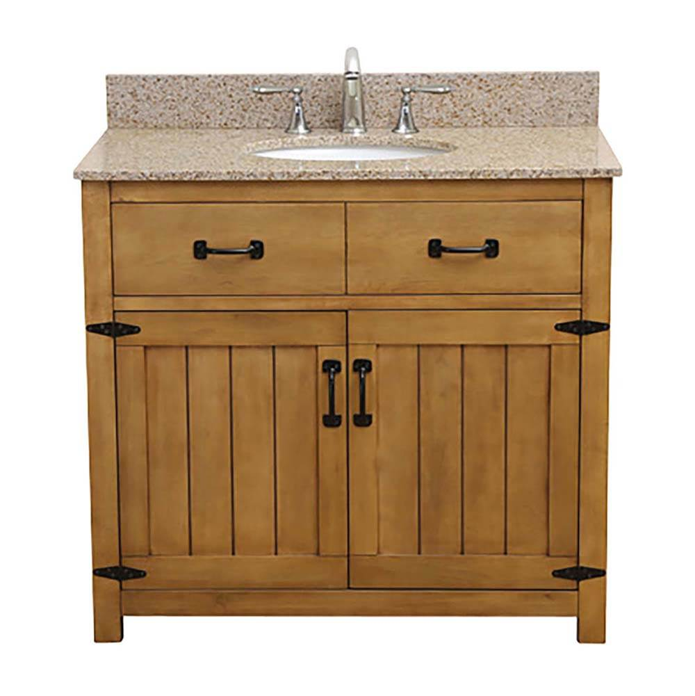 Decolav  Vanities item 5232-36-FHO