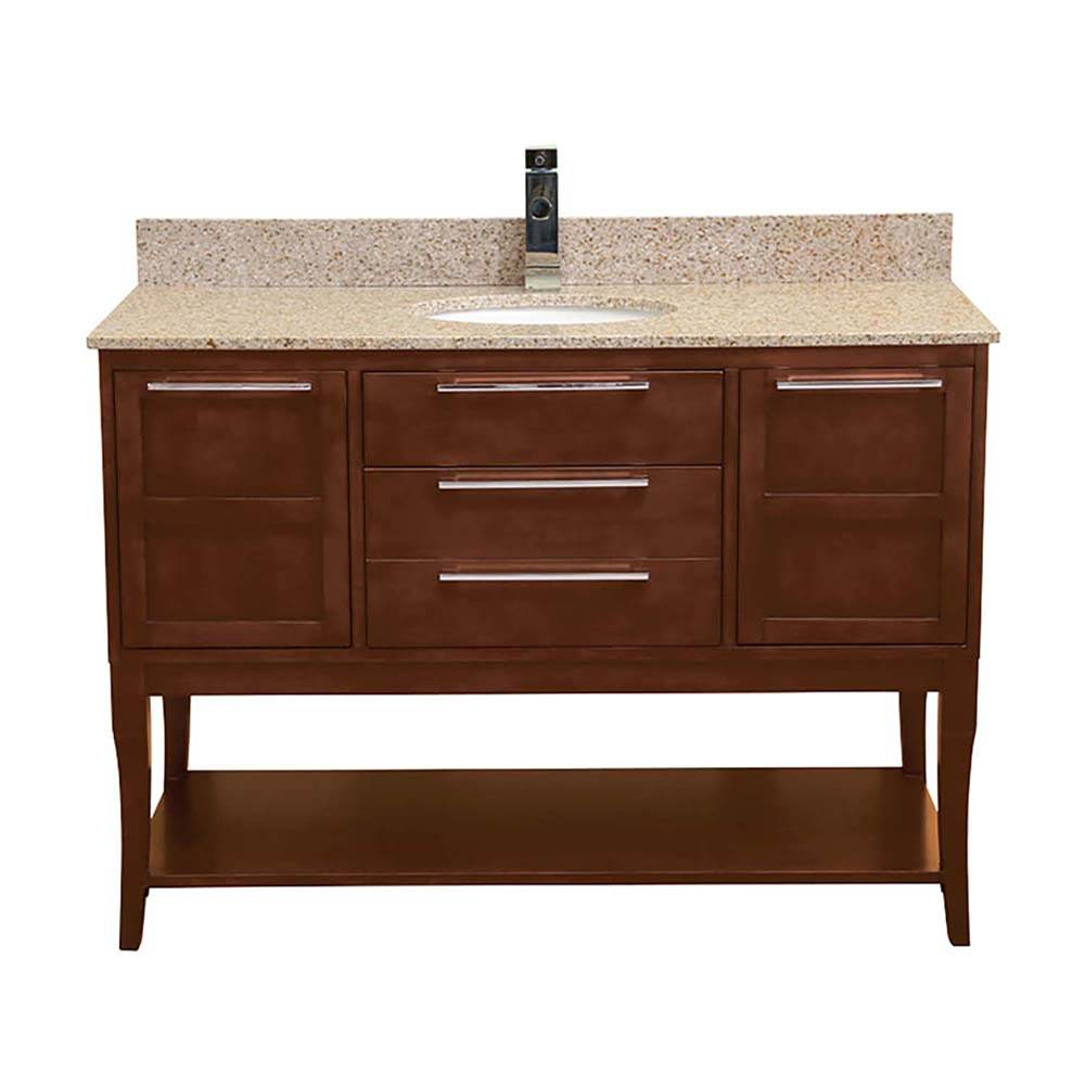 Decolav  Vanities item 5233-48-ESP