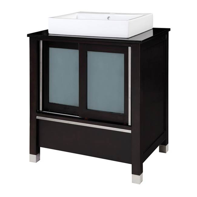 Decolav Floor Mount Vanities item 5247-ESP