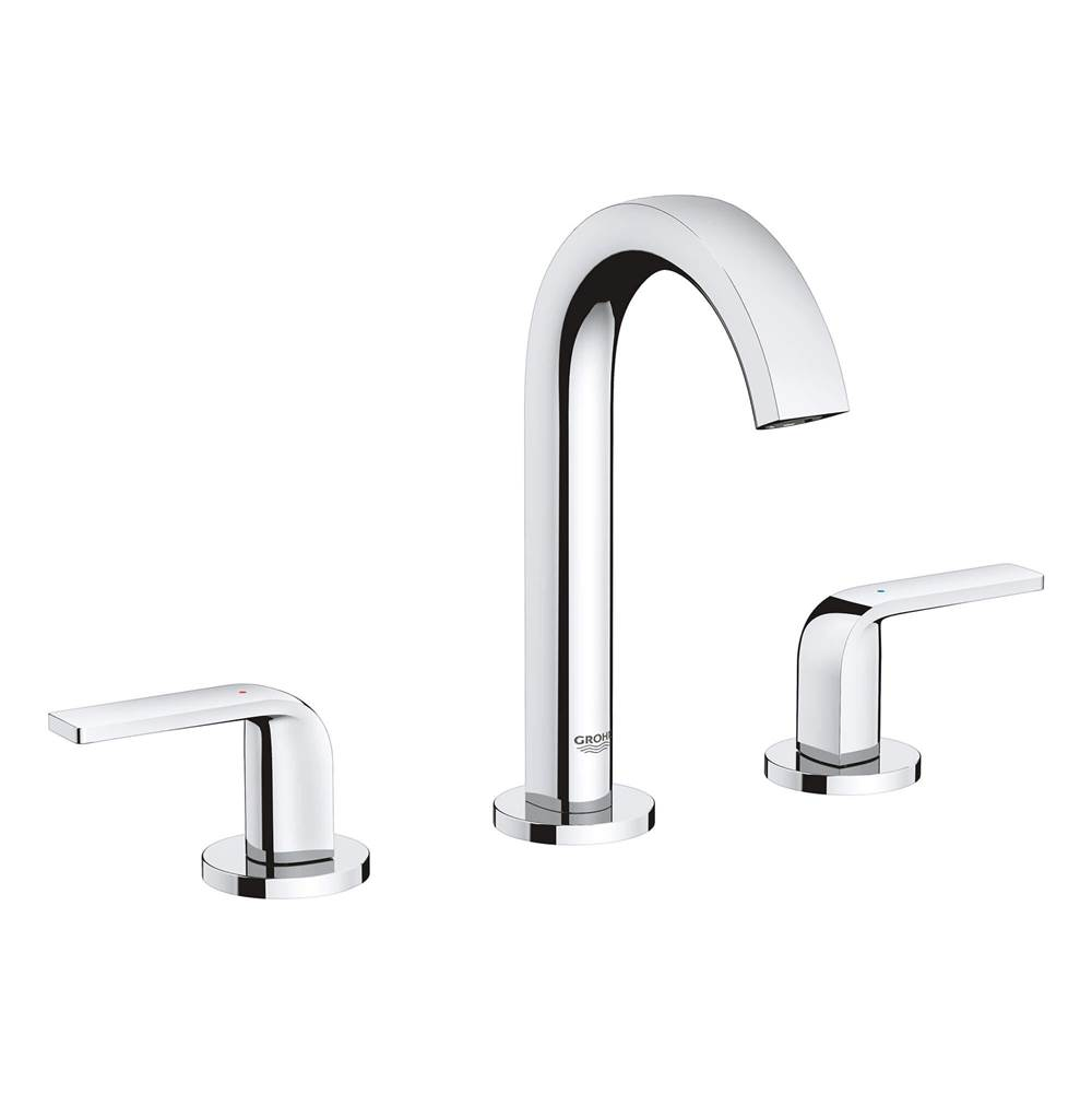 Grohe Exclusive Widespread Bathroom Sink Faucets item 20597000