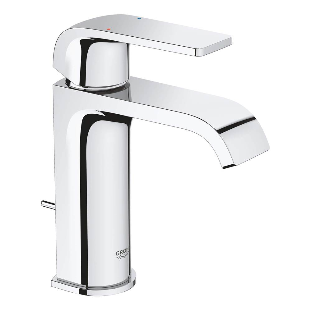 Grohe Exclusive Single Hole Bathroom Sink Faucets item 23868000
