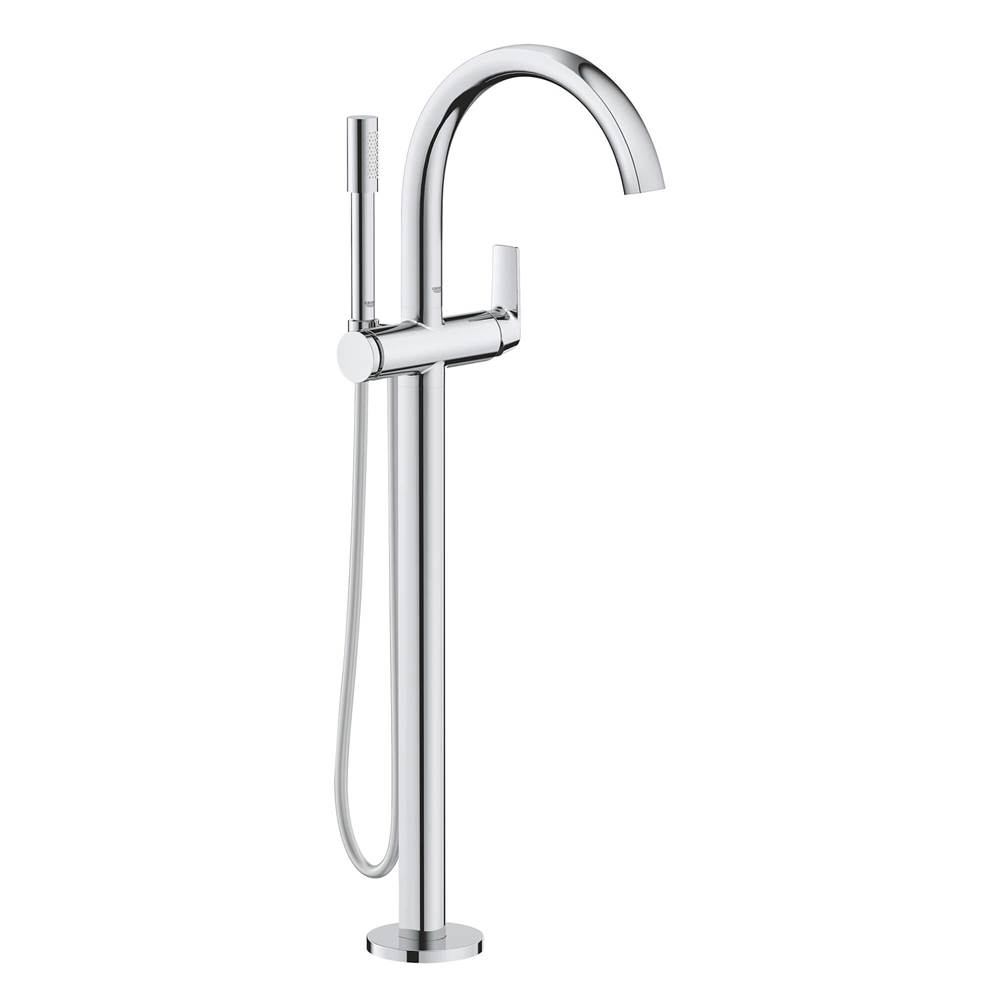 Grohe Exclusive Floor Mount Tub Fillers item 29302000