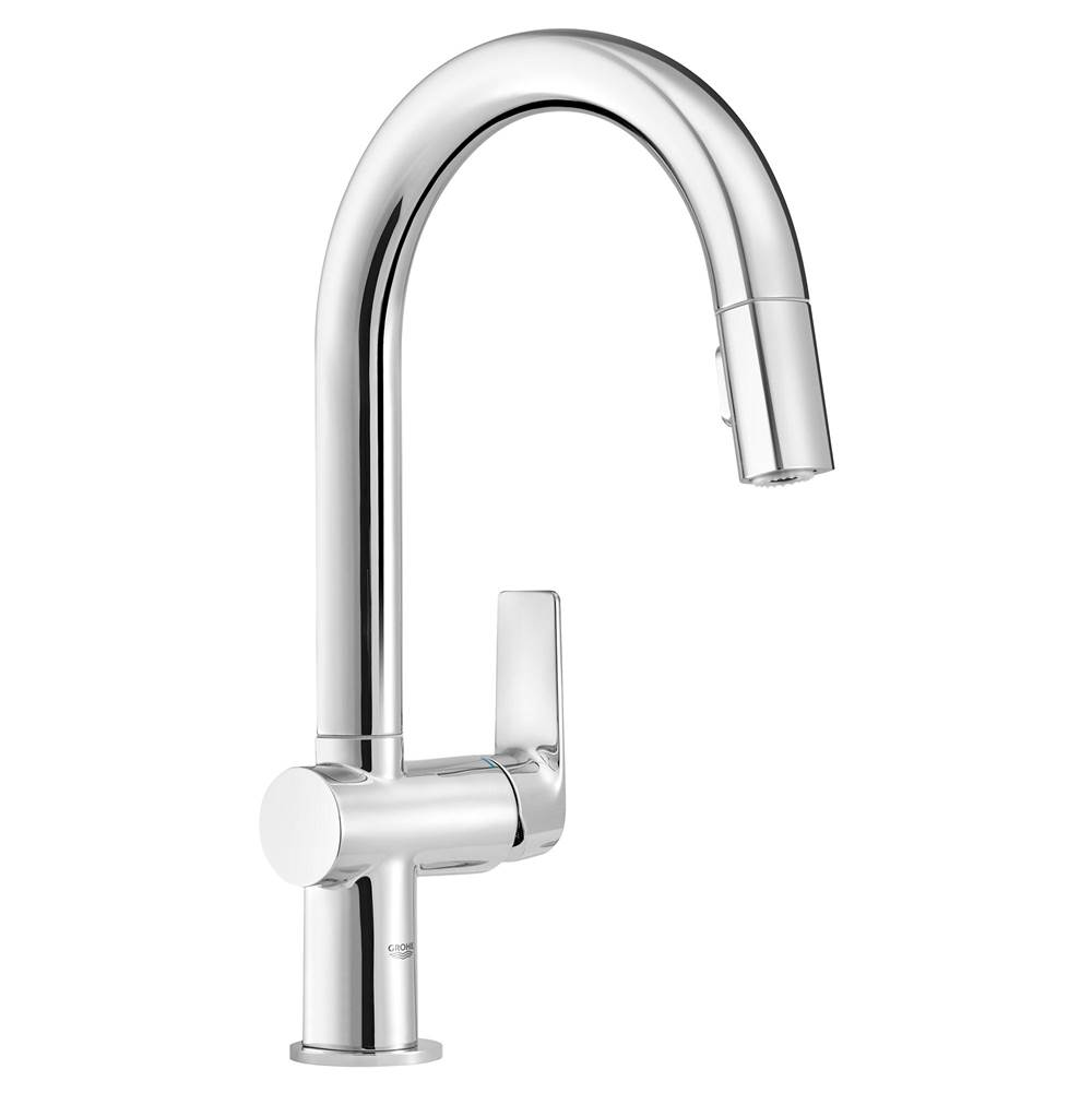 Grohe Exclusive Pull Down Faucet Kitchen Faucets item 30377000