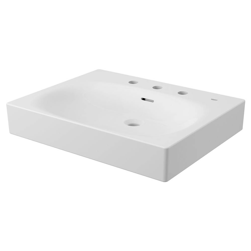 Grohe Exclusive Wall Mount Bathroom Sinks item 39655000