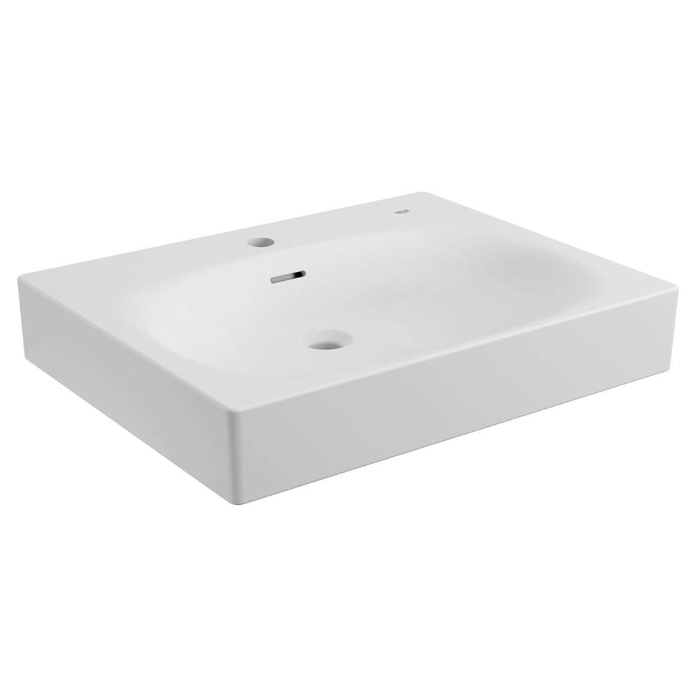 Grohe Exclusive Wall Mount Bathroom Sinks item 39656000
