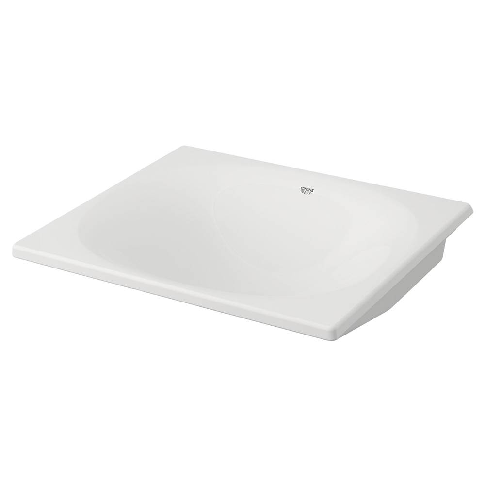Grohe Exclusive Undermount Bathroom Sinks item 39660000