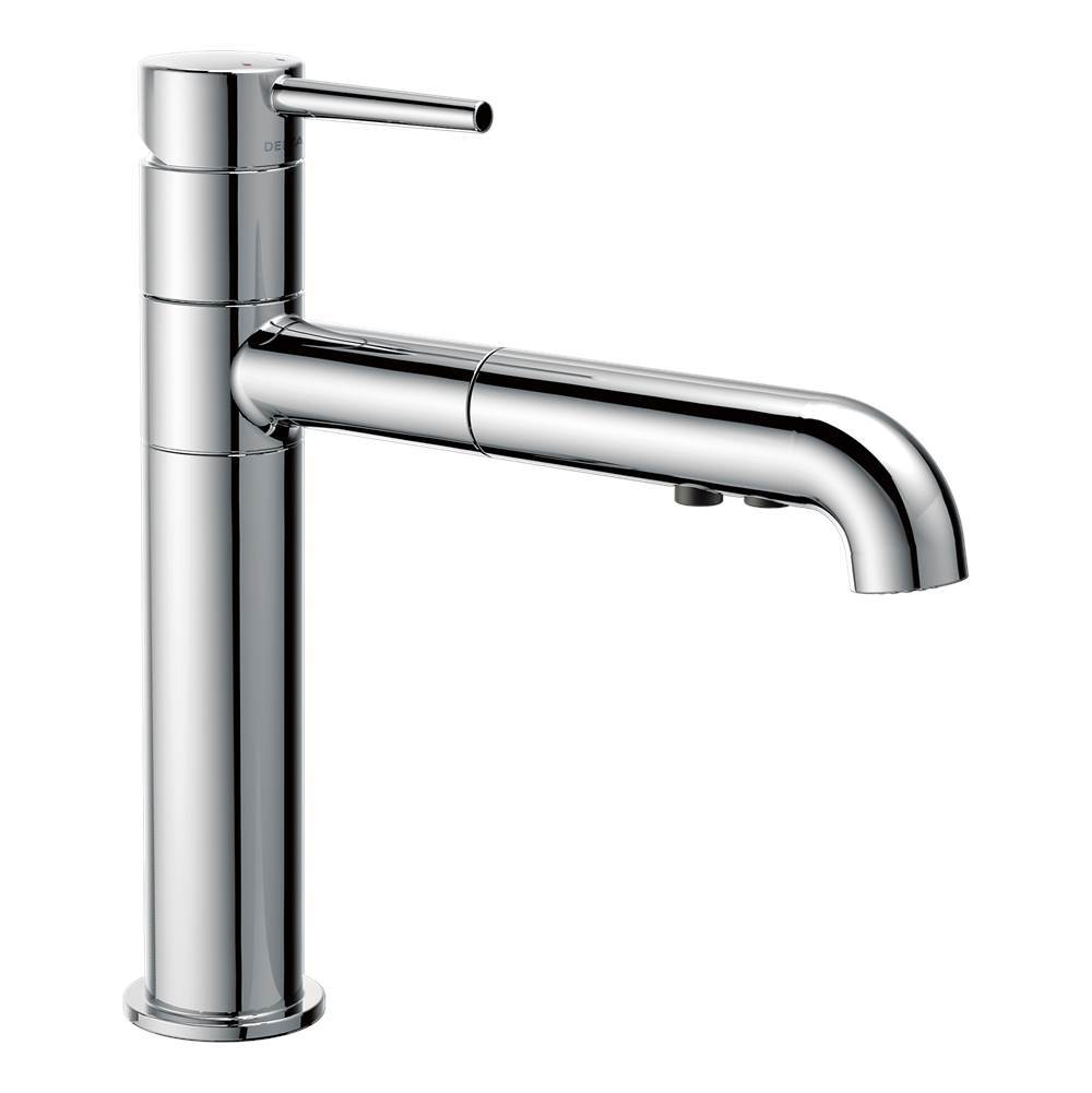 Delta Canada Single Hole Kitchen Faucets item 4159-DST