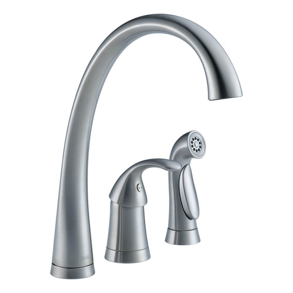 Delta Canada Faucets   The Water Closet - Etobicoke-Kitchener ...