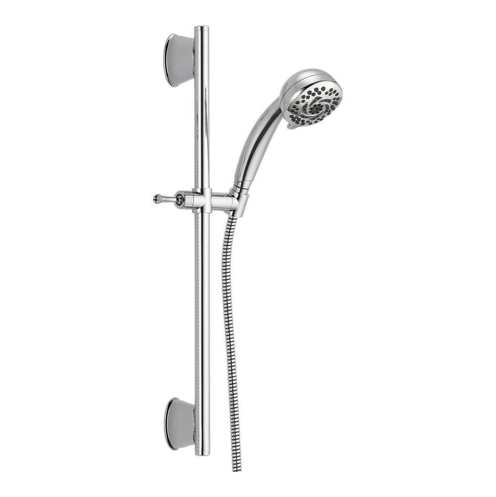 Delta Canada Bar Mount Hand Showers item 51599-DS