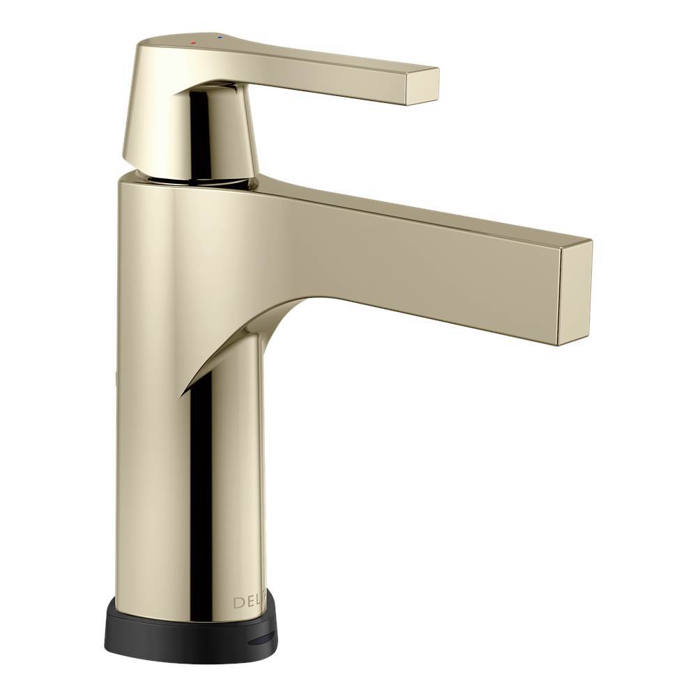 ca single sink included stainless nyla ss handle faucets watersense view faucet drain bathroom delta hole larger