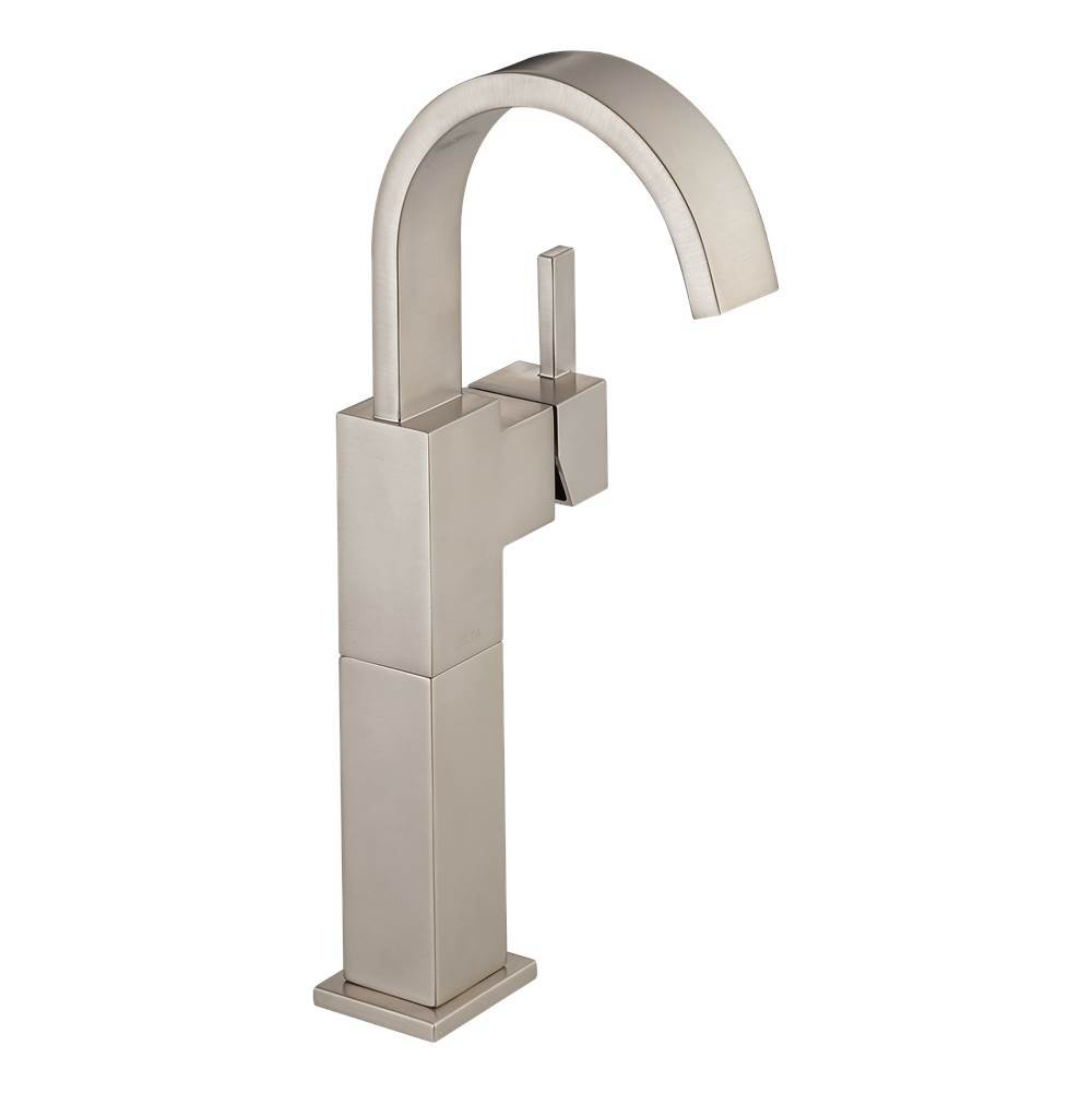 Delta 755 pt aged pewter single handle centerset bathroom faucet less - Request