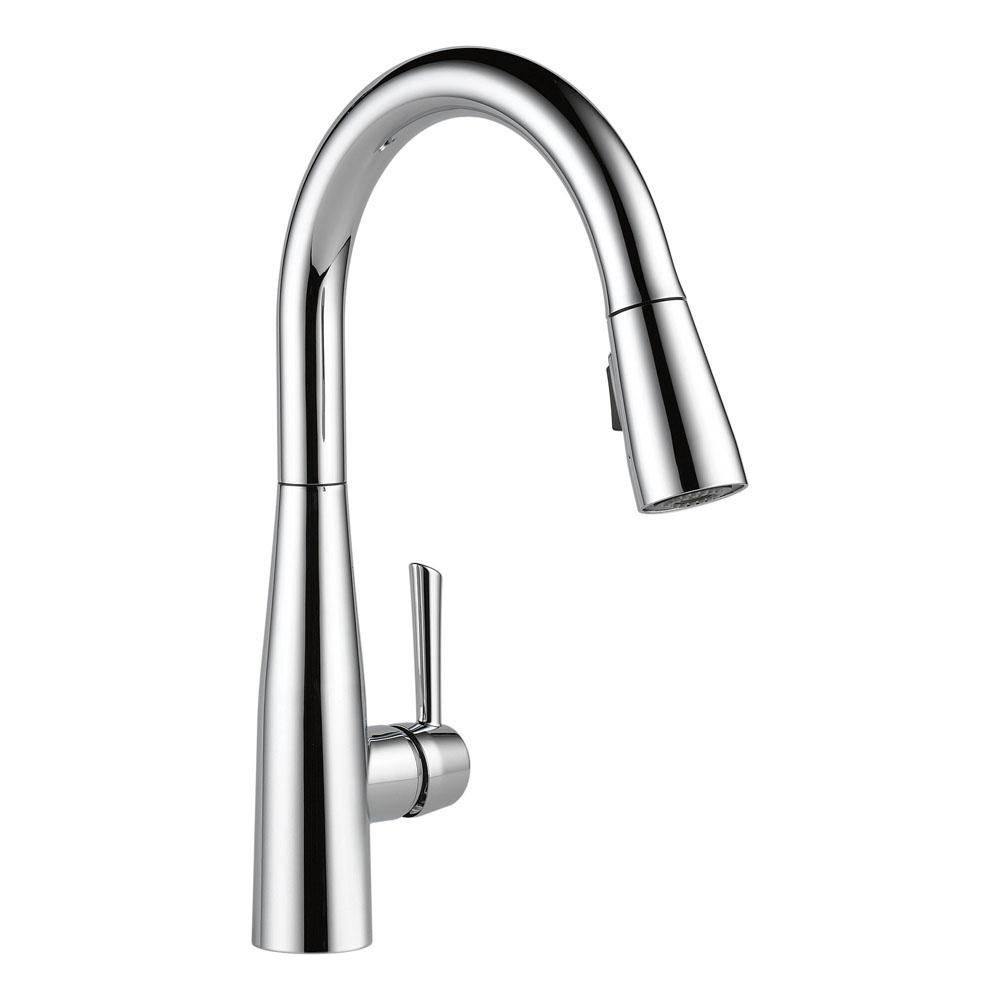 Delta Canada Single Hole Kitchen Faucets item 9113-DST