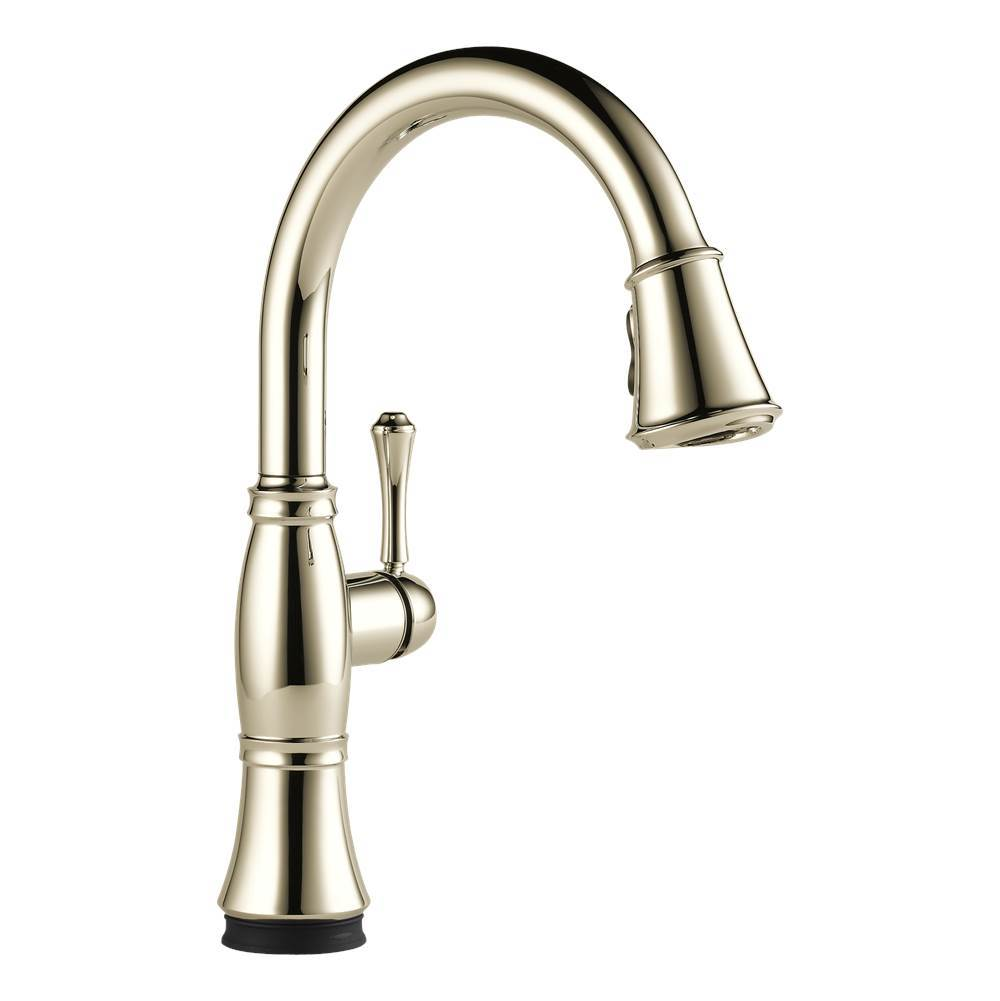 delta canada kitchen faucets single the water