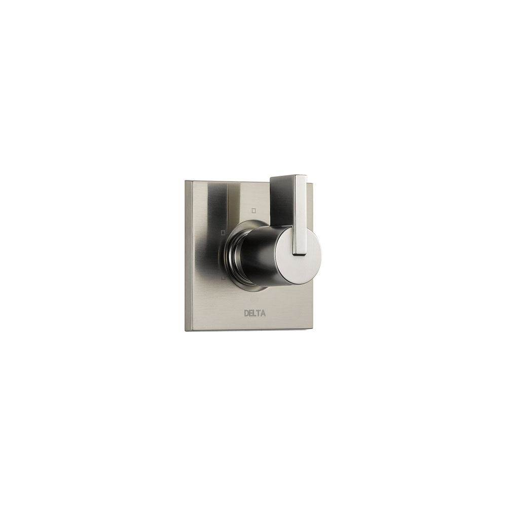 Delta Canada  Volume Controls item T11853-SS