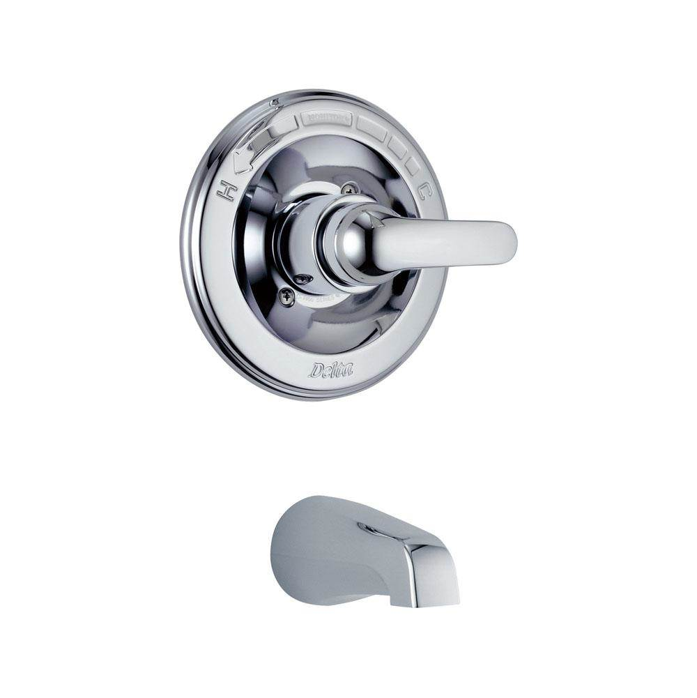 Delta Canada  Tub And Shower Faucets item T13120-CDN