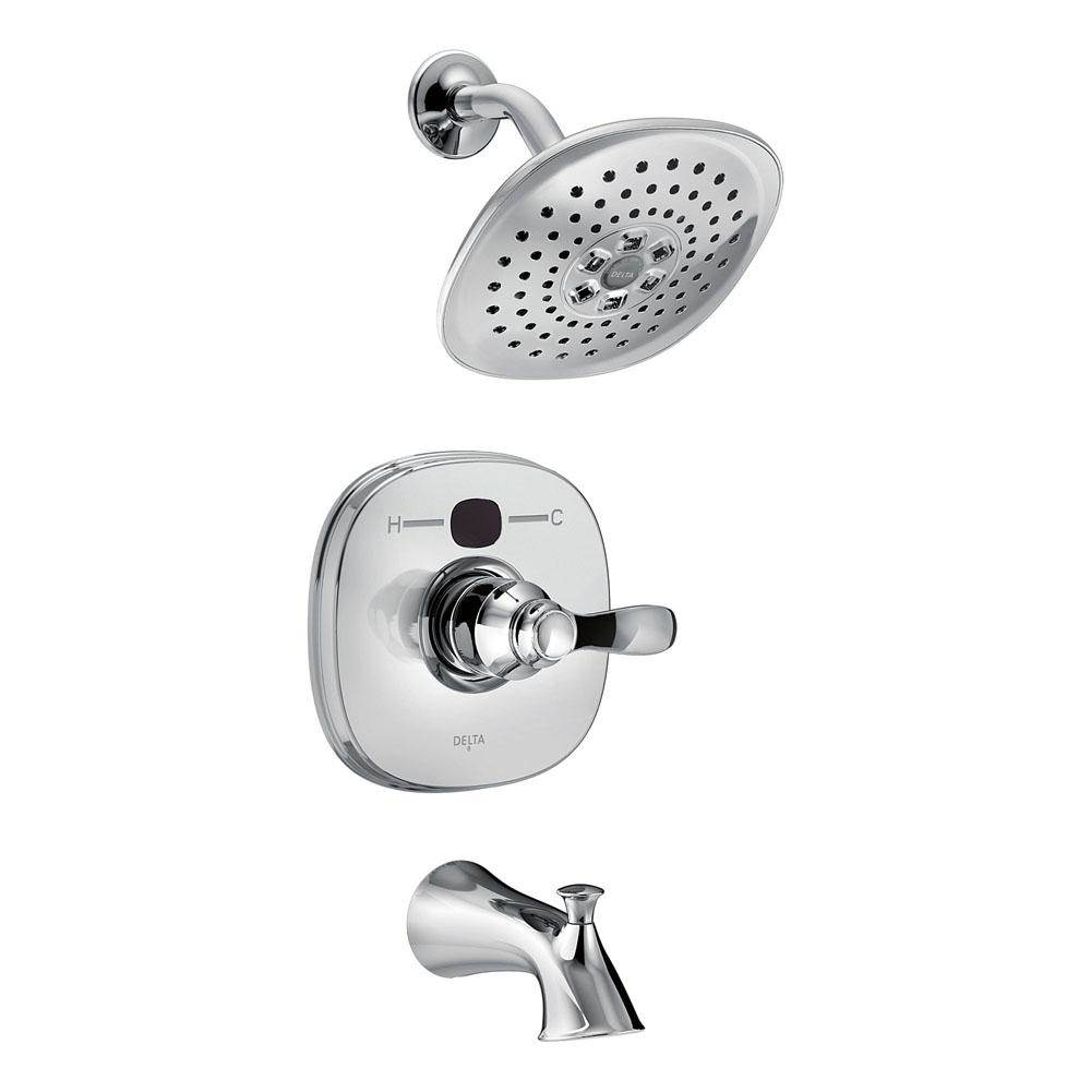 Delta Canada Showers Tub And Shower Faucets | The Water Closet ...