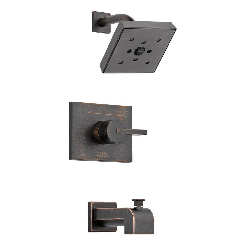 Delta Canada  Tub And Shower Faucets item T14453-RBH2O