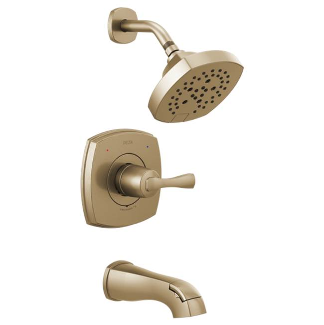 Delta Canada  Tub And Shower Faucets item T14476-CZ