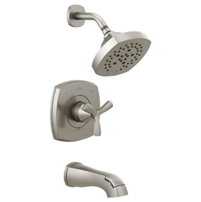 Delta Canada  Tub And Shower Faucets item T144766-SS