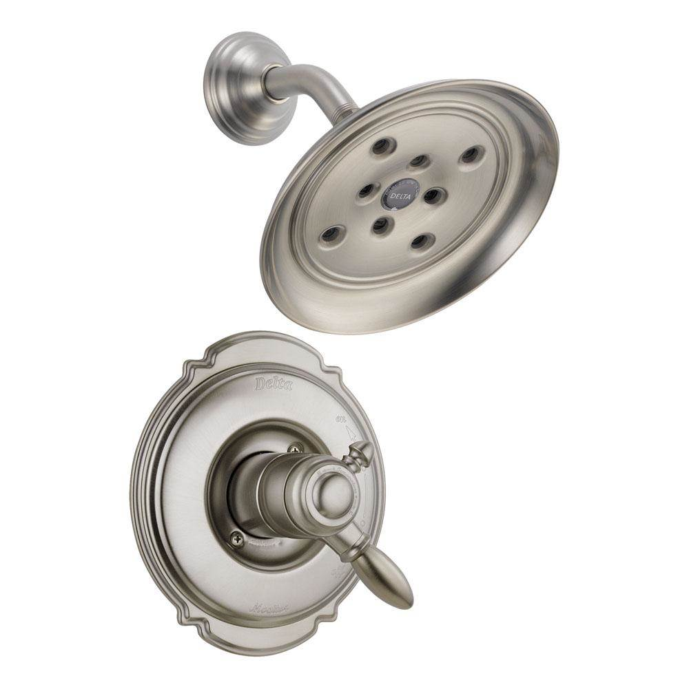 Delta Canada Showers Shower Only Faucets With Head Victorian | The ...