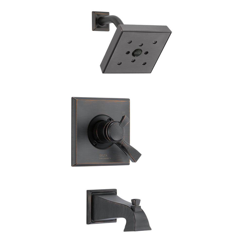 Delta Canada  Tub And Shower Faucets item T17451-RBH2O