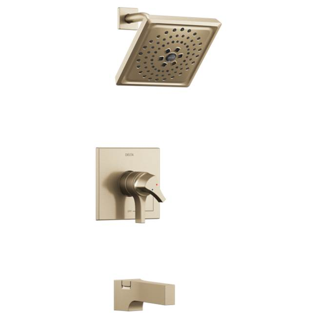 Delta Canada  Tub And Shower Faucets item T17474-CZ