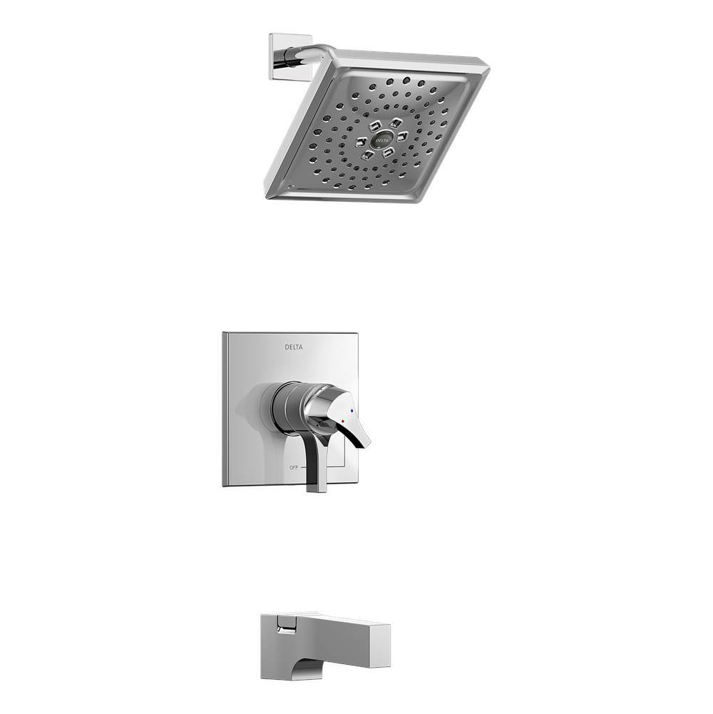 Delta Canada  Tub And Shower Faucets item T17474